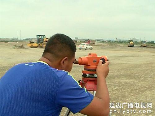 珲春国际口岸铁路换装站启动扩能改造_20160825104354