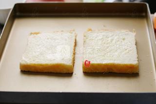 培根鸡蛋烤吐司的做法步骤:3