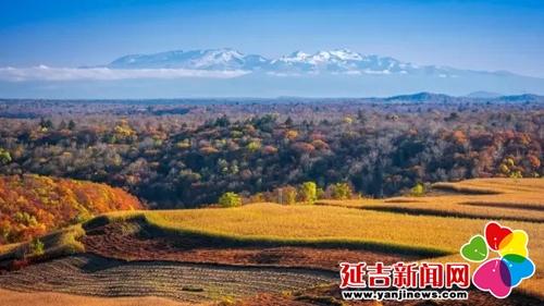 延边地区风景图片