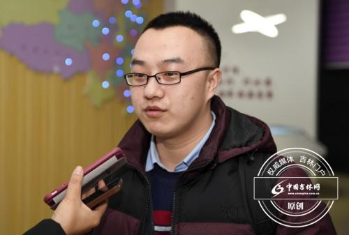 中国青年网记者吴阳