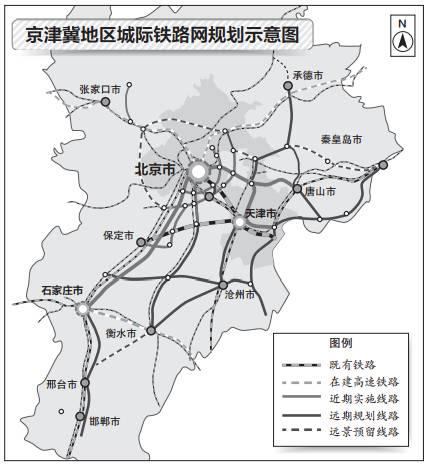 优惠来了 中国第一条城际高铁有望实行月票制图片 33892 428x466
