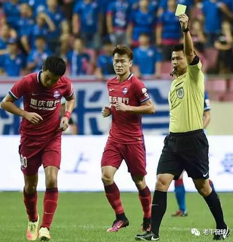 去年5月22日,延边队做客秦皇岛挑战河北华夏幸福,比赛进行至第31分钟