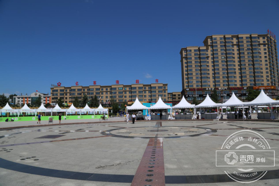2017东北亚文化旅游美食节27日开幕我附近号鱼港美食的七图片