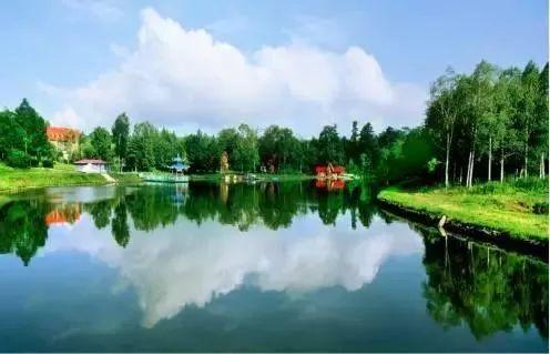 吉林珲春旅游景点大全