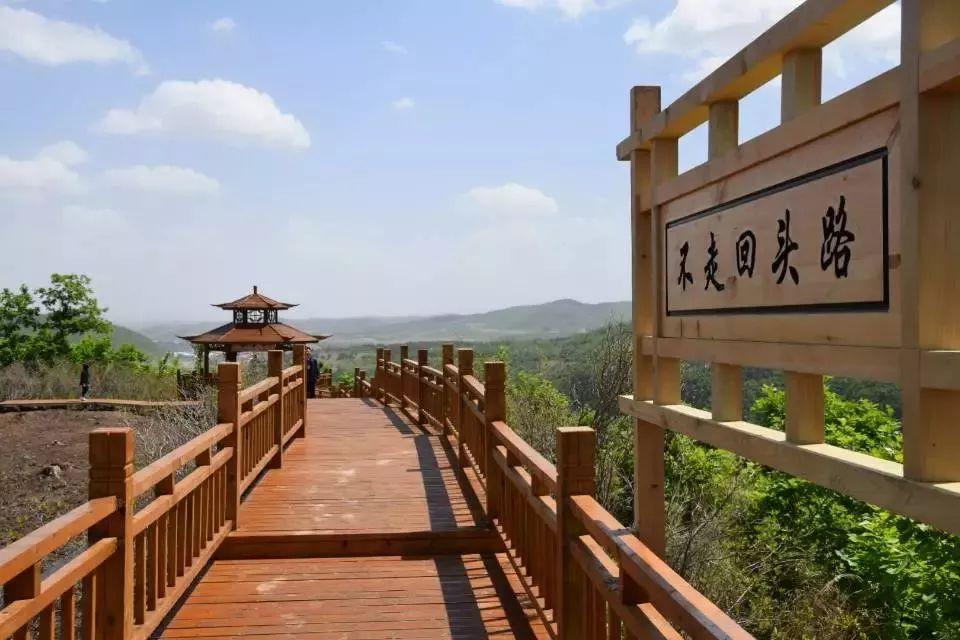 延边旅游年卡增至24个优惠景区!龙井裕龙湾免门票!火速传播收藏!