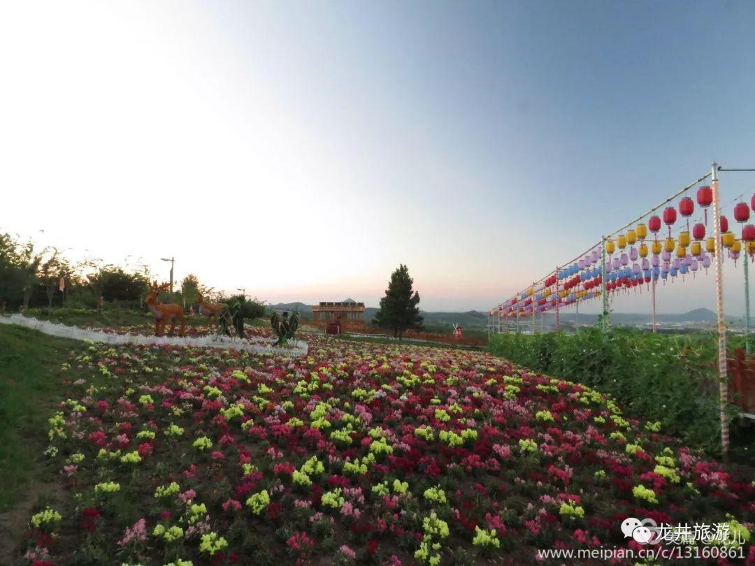 走進琵巖山 邂逅美麗風景——歡迎您到龍井來~_延邊港