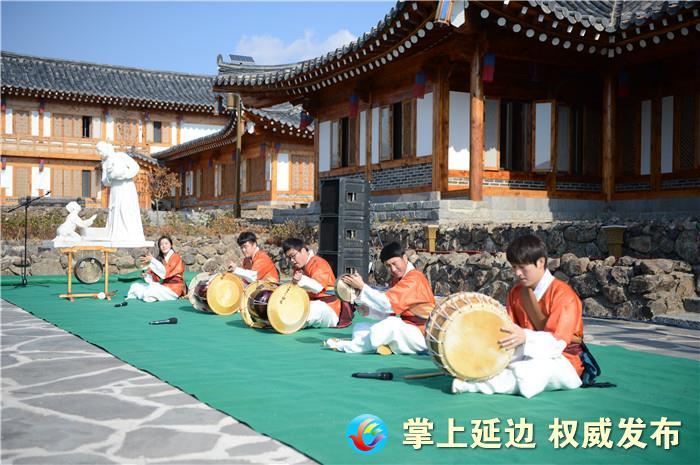 图们市石岘镇_我州15个村(村落)被命名为朝鲜族民俗村和传统村落_延边信息 ...