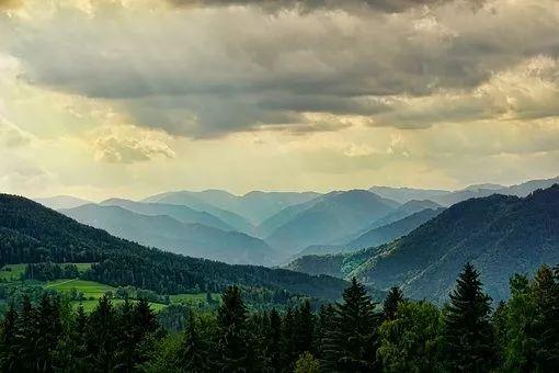主要以森林资源开发为主要内容,融入旅游,休闲,医疗,度假,娱乐,运动