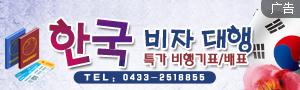 한국비자대행